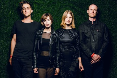 The Jezabels
