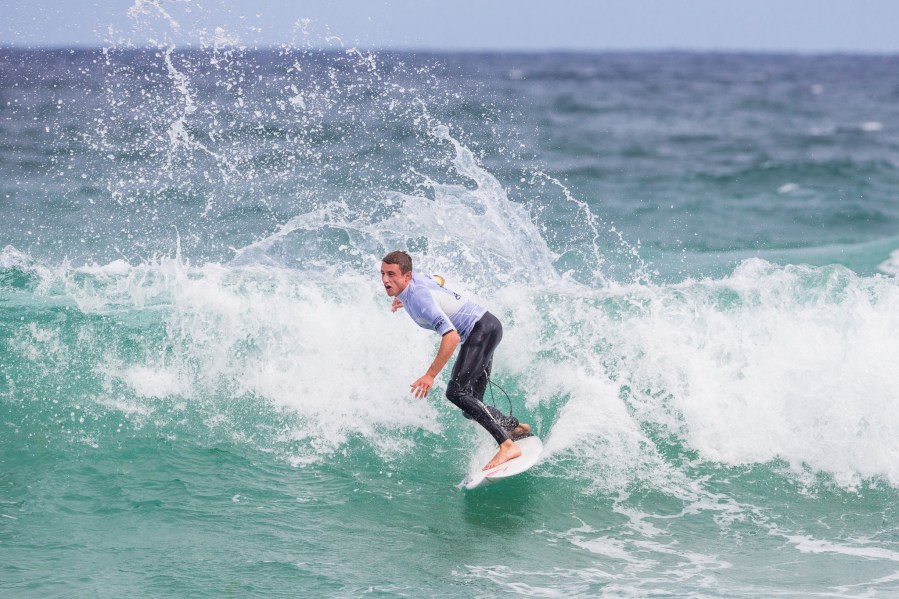 Surfest Newcastle