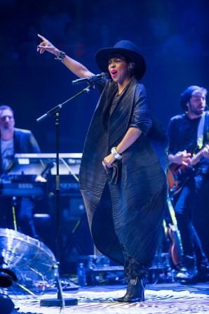 Vivid Live 2014 : Lauryn Hill
