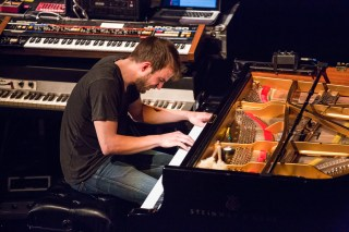 Vivid Live 2014 : Nils Frahm