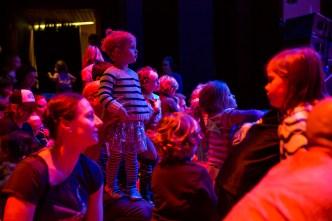 : Dress Up Attack! Sydney Opera House