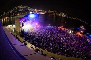 FCX - Ten Years of Future Classic : FCX - Ten Years of Future Classic Sydney Opera House
