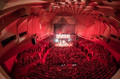 : Morrissey Sydney Opera House Sydney