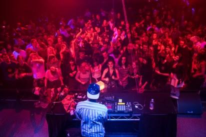 : Red Bull Music Academy - Onra