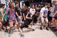 : High Tension - Brisbane Laneway Festival Brisbane Laneway Festival Brisbane