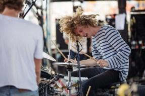 : Methyl Ethel - Melbourne Laneway Festival 2016 Footscray Melbourne