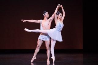 : Diana and Acteon - Symphony in C - 7pm Dress Rehearsal Sydney Opera House Sydney