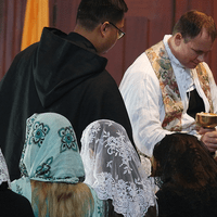 08 Society for Catholic Liturgy Conference