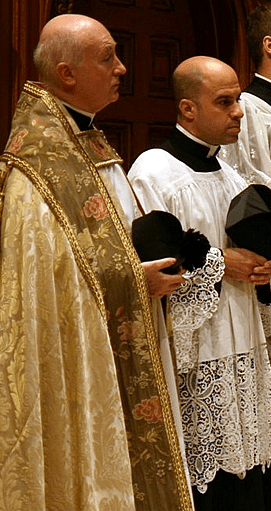 133 Fr. George Rutler