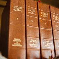 184 Missale Romanum Cum Lectionibus