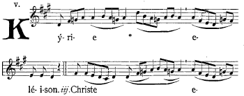 km0_GCMN-tome_1906_Schwann_Kyriale_Modern_Notation