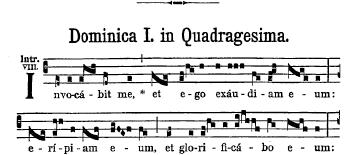 1908 Graduale (Pustet) copy #1