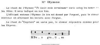 1937 Marcel Dupré Gregorian Accomp. Treatise