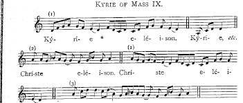1949 Practical Instruction in Plainsong Accomp.