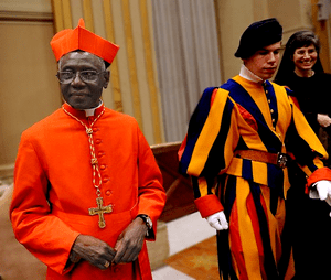 208 Robert Cardinal Sarah
