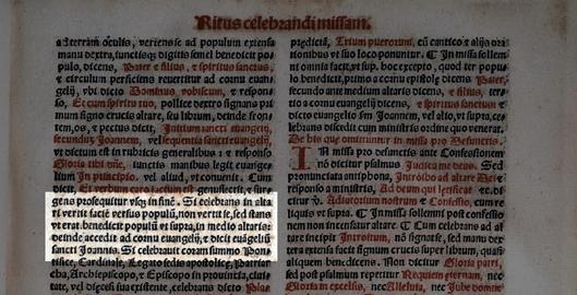227 Ad populum conversus