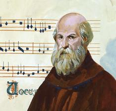 295 Guido d'Arezzo