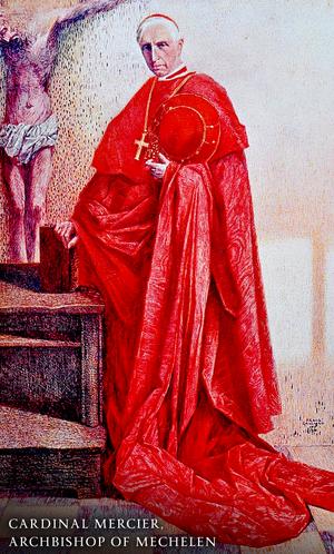 328 Cardinal Mercier