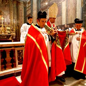 345 Sacra Liturgia