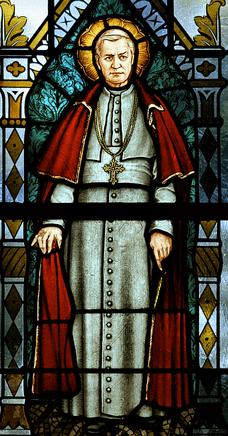 353 Pope Saint Pius X