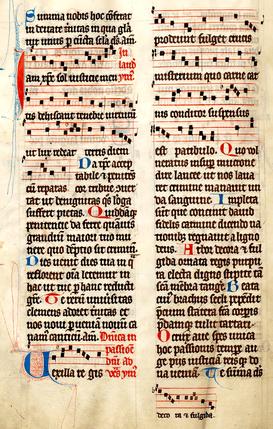 371 Manuscript Vexilla
