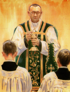 375 Ecce Agnus Dei