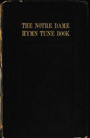 452 Notre Dame Hymn Book