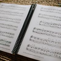 "Volume 1 — ""B"" • Nova Organi Harmonia"