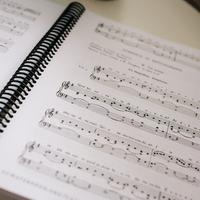 "Volume 8 — ""B"" • Nova Organi Harmonia"