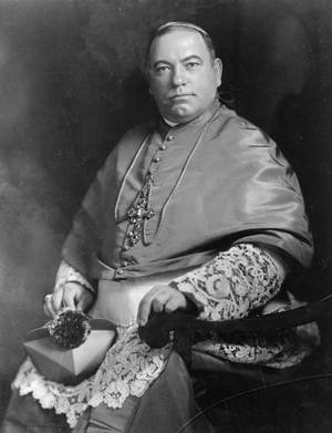 461 William Henry O'Connell - Cardinal Archbishop of Boston
