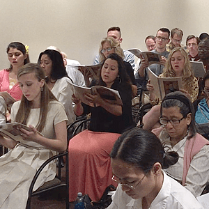 464 Sacred Music Symposium 2016