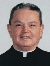 4708 Fr Patrick T. Brannan, SJ