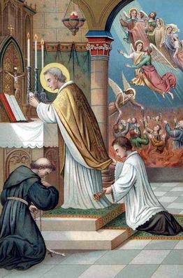 470 Latin Mass