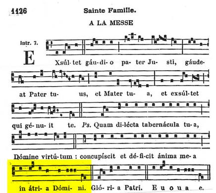 499 Pothier 1896 LIBER USUALIS