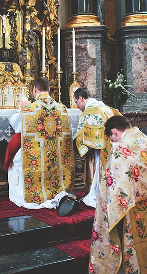 502 Latin Mass