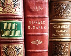 508 Missale Romanum