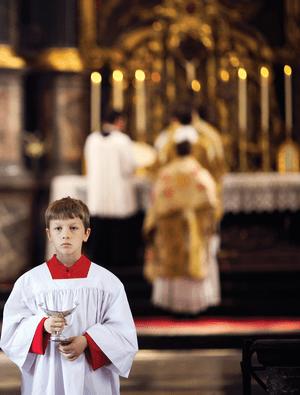 546 Hollywood Latin Mass