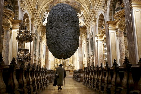 550 Jesuit Church Vienna