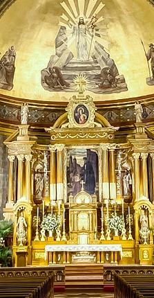 602 Saint John Cantius