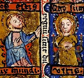 606 Mediaeval Manuscript IMAGE