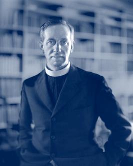 633 Monsignor Ronald A. Knox IMAGE