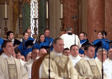 738 Justice Scalia Funeral Mass