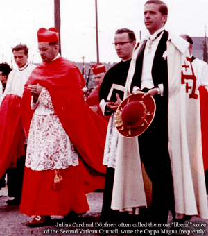 771 Cardinal Julius August Döpfner