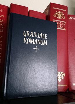 782 Graduale Romanum 1974