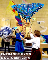 846 liturgy dance
