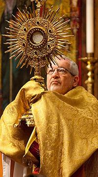 87114 Fr. Christopher George Phillips