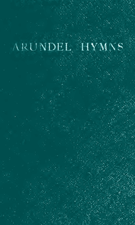 88134 ARUNDEL HYMNS