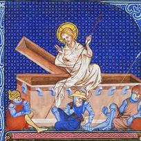 902 Christ Easter