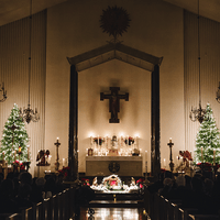 909 Christmas Midnight Mass