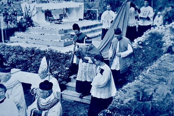 920 John XXIII cappa magna